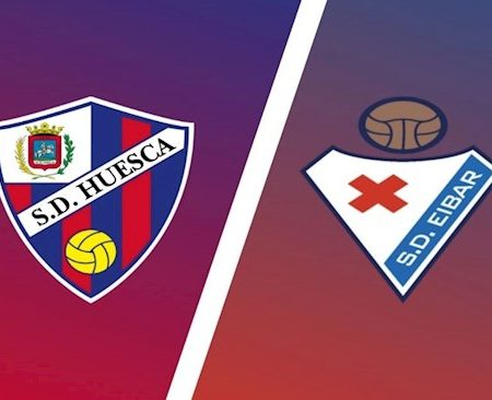 188Bet Soi Kèo bóng đá Huesca vs Eibar 20h00 ngày 7/11 (La Liga 2020/21)
