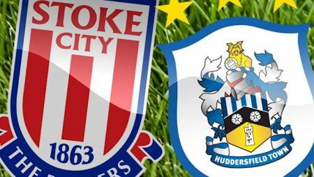 Fun88 Soi Kèo bóng đá Stoke vs Huddersfield 22h00 ngày 21/11 (Hạng Nhất Anh 2020/21)