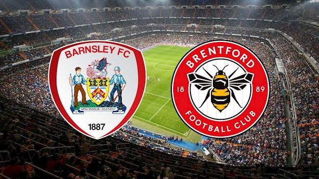 Fun88 Soi Kèo bóng đá Barnsley vs Brentford 2h45 ngày 25/11 (Hạng Nhất Anh 2020/21)