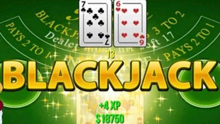 Mẹo chơi Blackjack cơ bản cho người mới