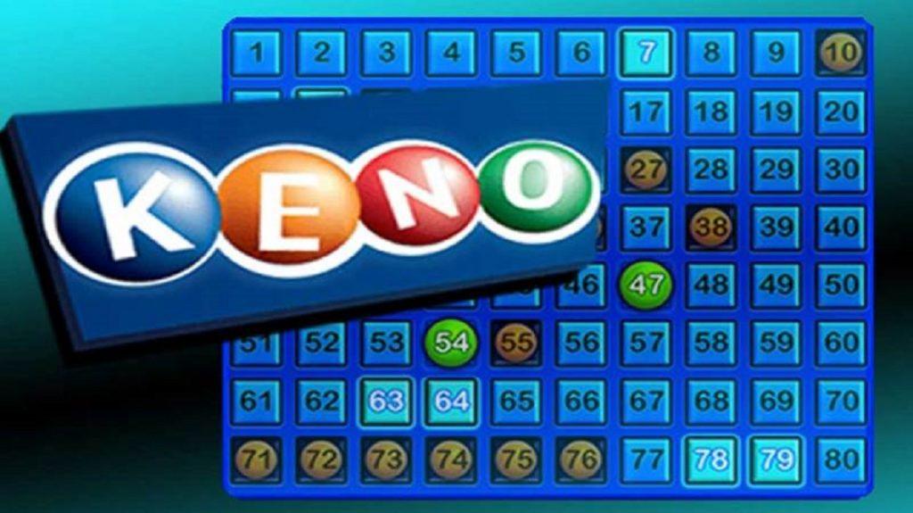 Bí kíp chơi xổ số Keno chắc thắng 2