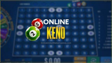Bí kíp chơi xổ số Keno chắc thắng