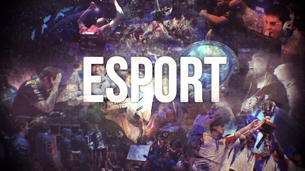 Cá cược E-Sports – Cá độ thể thao điện tử tại nhà cái