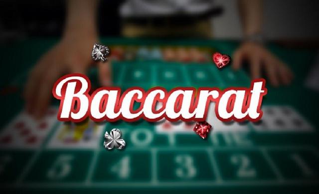 Hướng dẫn chơi Baccarat tại Fun88 1