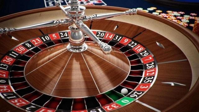 Hướng dẫn chơi Roulette tại Fun88 2