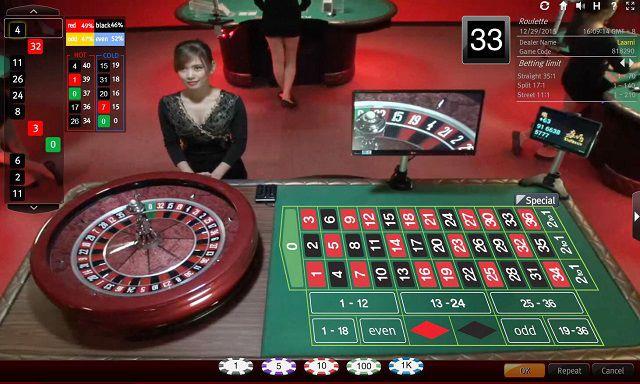 Hướng dẫn chơi Roulette tại Fun88 5