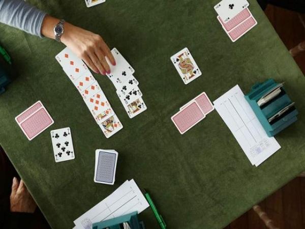 Khám phá cách chơi bài Bridge cực hấp dẫn cho người chơi 1