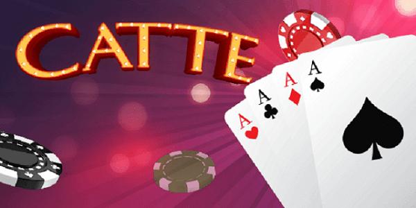 Tìm hiểu cách đánh bài Catte và kinh nghiệm chơi Catte hiệu quả