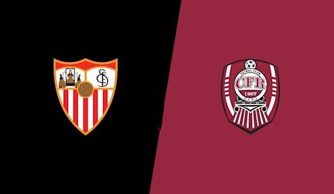 Sevilla vs Cluj
