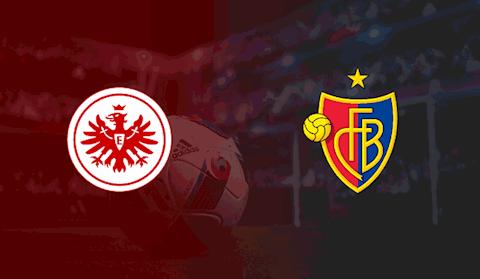 Frankfurt vs Basel 0h55 ngày 133 Europa League 201920 hình ảnh