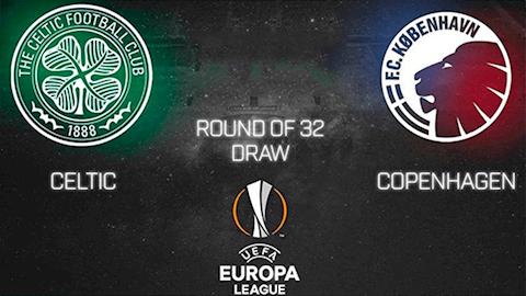 Celtic vs Copenhagen 3h00 ngày 282 Europa League hình ảnh