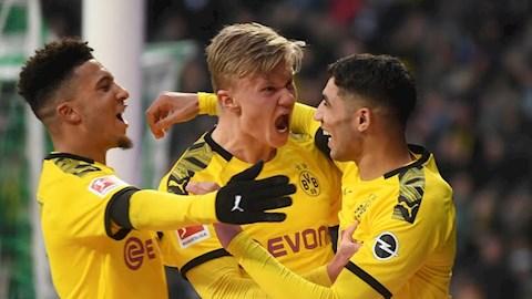 M88 Soi kèo PSG vs Dortmund (3h ngày 123) Nhà giàu lại khóc hình ảnh 3
