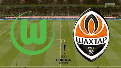 Wolfsburg vs Shakhtar Donetsk 3h00 ngày 133 Europa League 201920 hình ảnh
