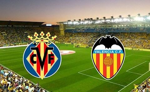Villarreal vs Valencia 22h00 ngày 286 La Liga 201920 hình ảnh