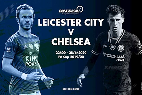 Leicester vs Chelsea preview