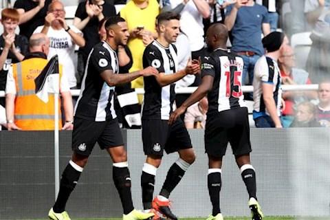Fun88 Soi Kèo Newcastle vs Man City (0h30 ngày 29/06): Điểm tựa St James Park 2