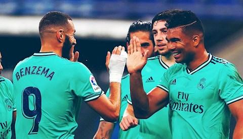 M88 Soi kèo Real Madrid vs Getafe (3h ngày 37) Cờ đến tay hình ảnh