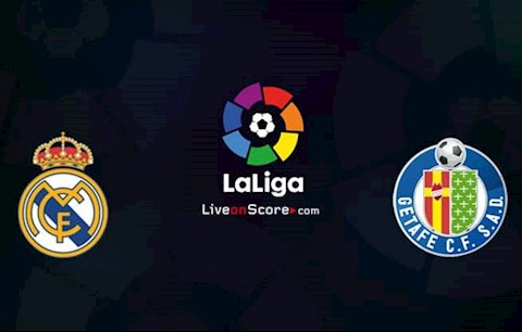 Real vs Getafe Preview