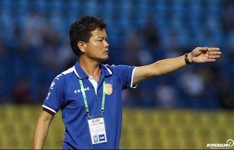 M88 Soi kèo bóng đá Nam Định vs SLNA (18h00 ngày 306) Thay tướng hình ảnh