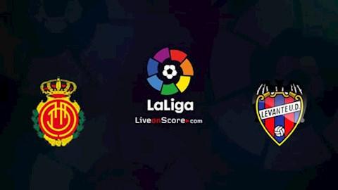 Mallorca vs Levante 0h30 ngày 107 Serie A 201920 hình ảnh