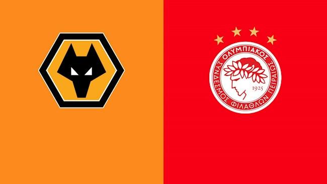 Wolves vs Olympiakos 2h00 ngày 78 Europa League hình ảnh