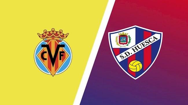 Villarreal vs Huesca 23h30 ngày 139 La Liga hình ảnh