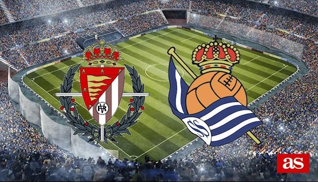 Valladolid vs Sociedad 21h00 ngày 139 La Liga hình ảnh