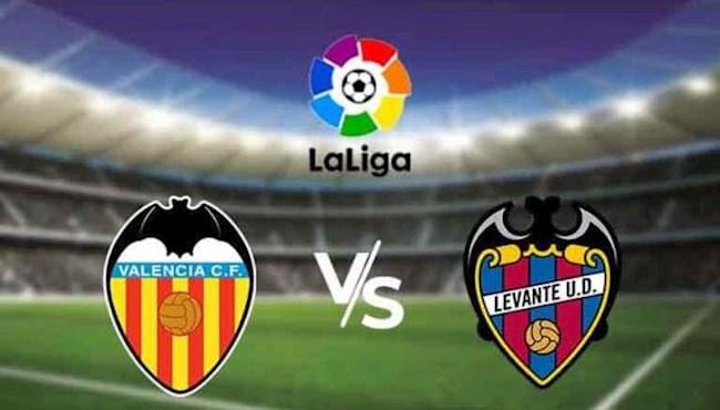 Valencia vs Levante 2h00 ngày 149 hình ảnh