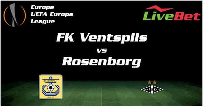 Ventspils vs Rosenborg 19h15 ngày 179 hình ảnh