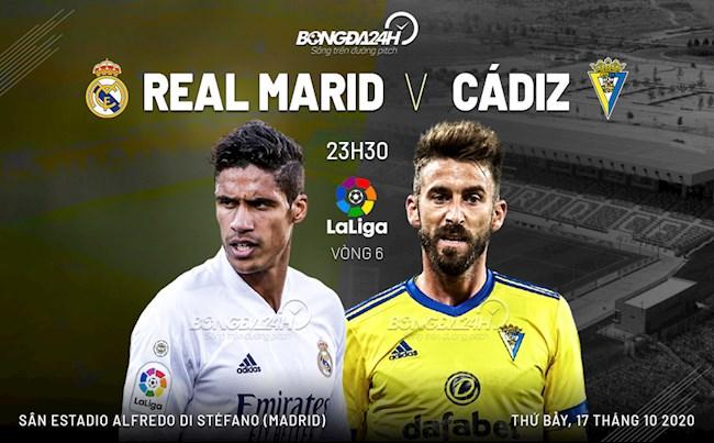 Real vs Cadiz nhan dinh