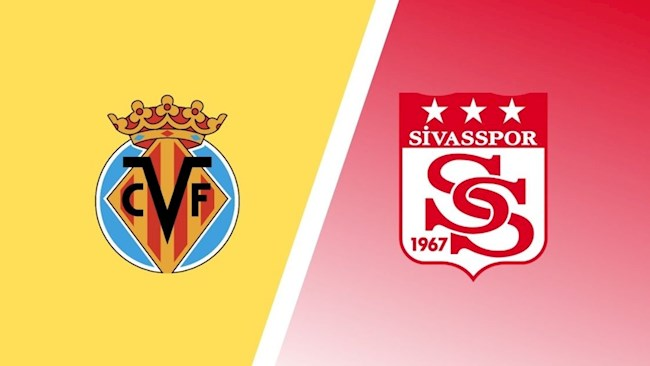Villarreal vs Sivasspor