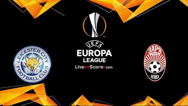 Leicester vs Zorya