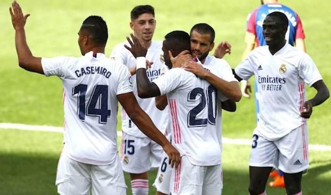 188Bet Soi kèo Real Madrid vs Cadiz (23h30 ngày 1710) Hạ tân binh hình ảnh