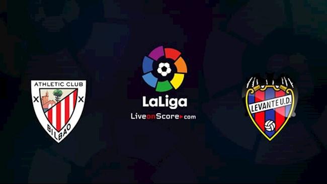 Bilbao vs Levante