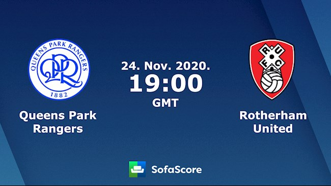 QPR vs Rotherham