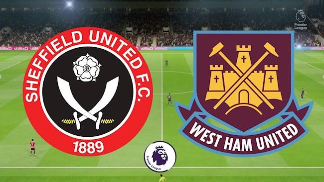 Sheffield vs West Ham
