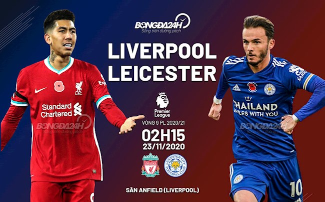 Liverpool vs Leicester ava