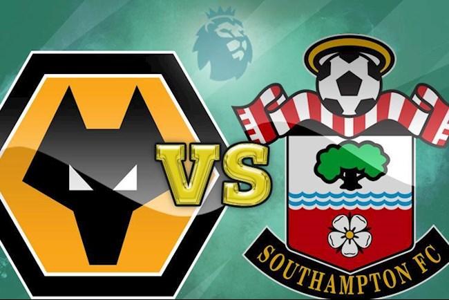 Wolves vs Southampton