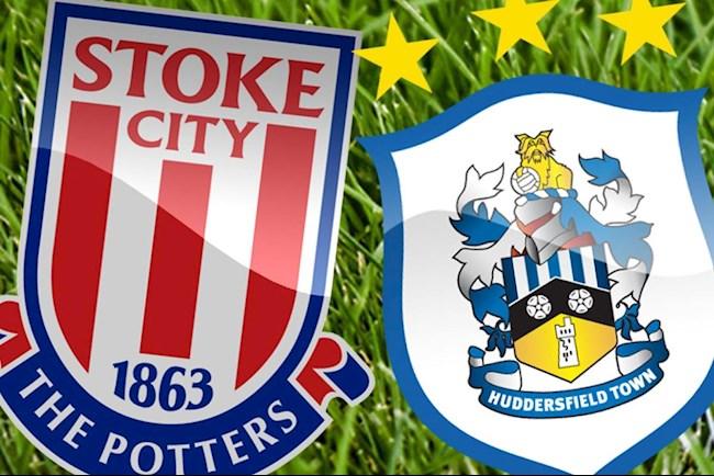 Stoke vs Huddersfield